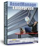 AssetManage Asset Tracking Software