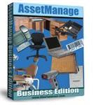 AssetManage Asset Barcode Software
